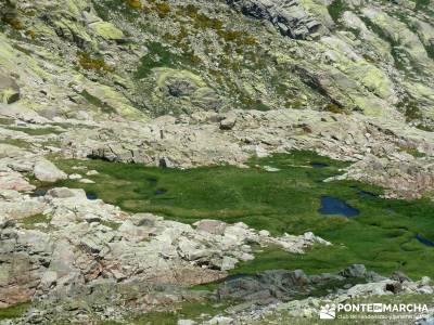 El Morezón - Sierra de Gredos; hoces del duraton; rutas senderismo;calidad de viajes